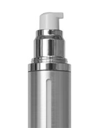 Økologisk Luksus Frugtsyre-creme AHA-12% pumpe
