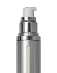 Økologisk Luksus Mandelcreme pumpe