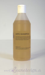 Økologisk Luksus Shampoo - til fint hår