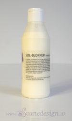 Økologisk Solcreme faktor 50+