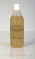 Økologisk Luksus Shampoo