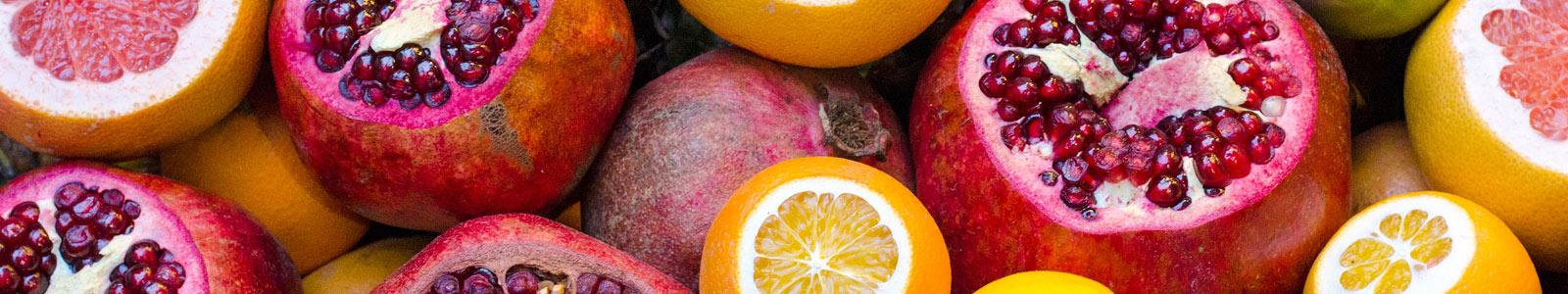 Cremer svanedesign pomegranate