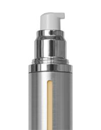 Økologisk Luksus Dagcreme SPF 20 pumpe