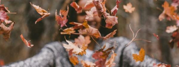 Gør din hud klar til efteråret