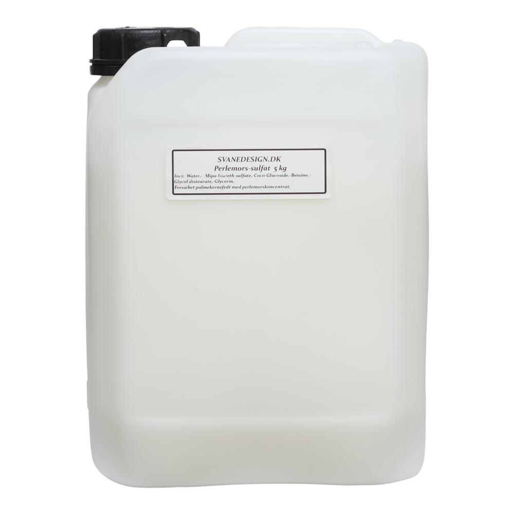 Perlemors-sulfat 8653