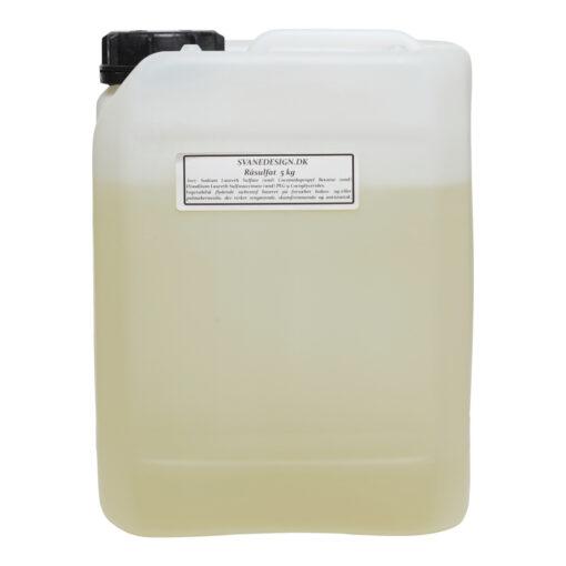 Råsulfat 8653 til hudpleje og hudprodukter