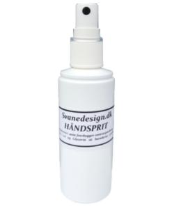 Økologisk Håndsprit - Hånd Desinfektion