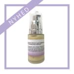 Økologisk Luksus Serum med Hyaluronsyre 30 ml.