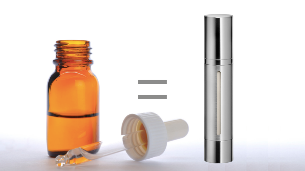 Antioxidant og a vitamin creme til kvinder